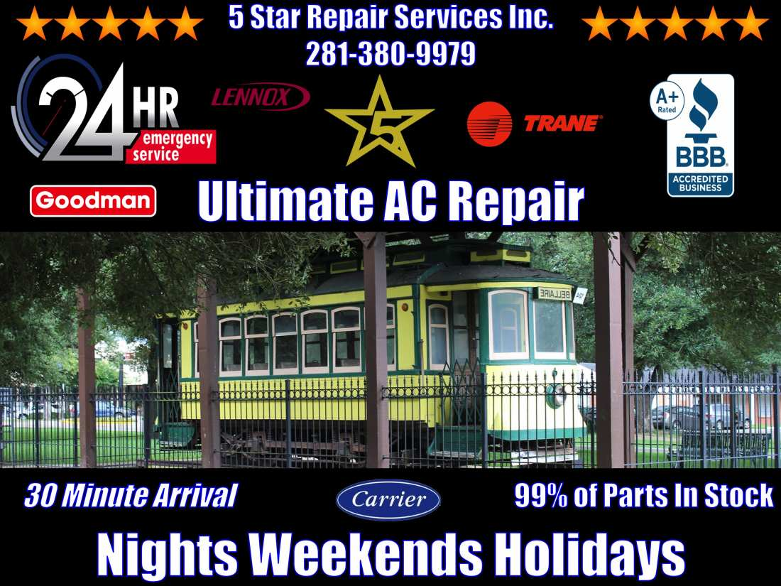 24-hour-ac-repair-bellaire-tx-77401 77402 77081 77074 77071 77036